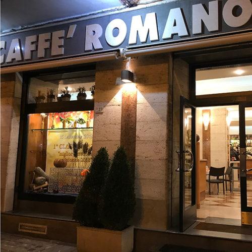 Gran Caffè Romano