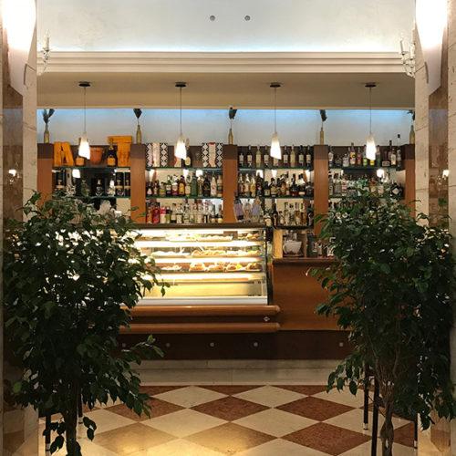 Gran Caffe Romano Solofra