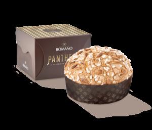 Pantheon packaging