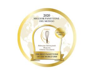 Premio oro panerttone